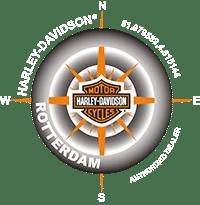 Harley Davidson Rotterdam eo